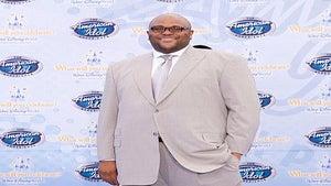 Ruben Studdard's Weight Loss Journey