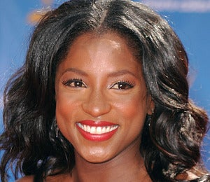 Beauty Beat: Rutina Wesley Goes Glam at the Emmys