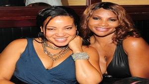 Star Gazing: Salt 'n Pepa Take it Back to Queens