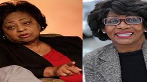 Fox News Mistakes Shirley Sherrod for Maxine Waters