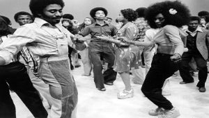 'The Best of Soul Train' on DVD