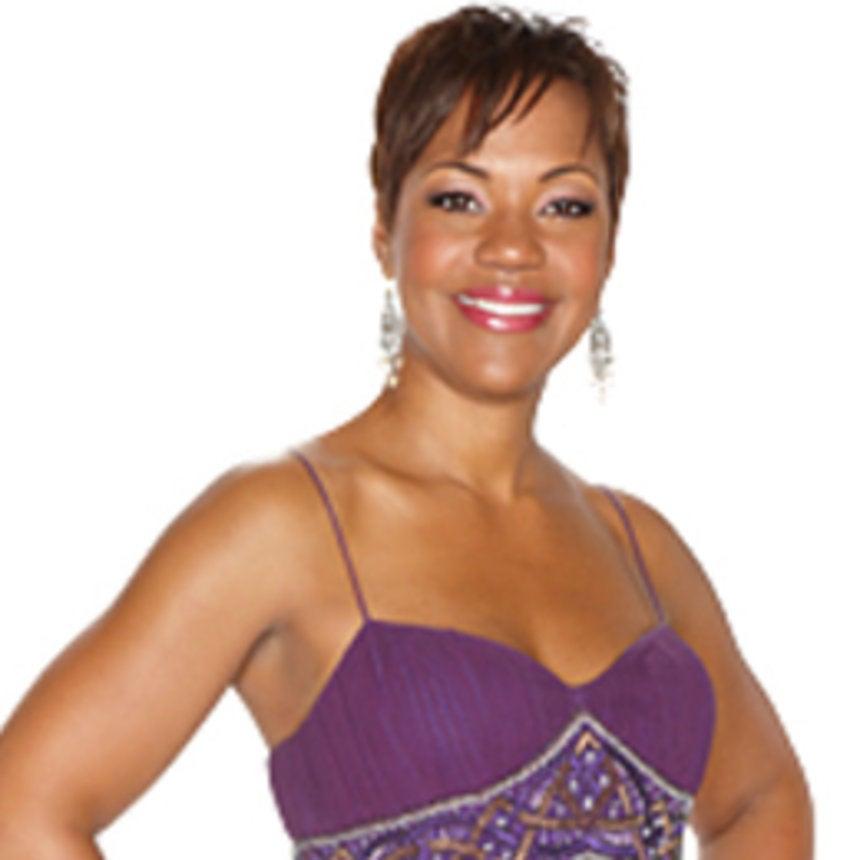 'Real Housewives of DC': Meet Stacie Turner