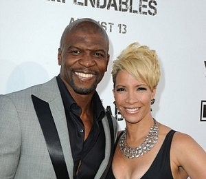 Star Gazing: Terry and Rebecca Crews' Red Carpet Love