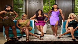 'Real Housewives' to Go on 3-City Tour