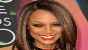 Hairstyle File: Tyra Banks