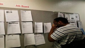The Black Unemployment Rate Just Hit A Record Low