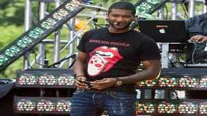 Usher Talks Divorce, Fatherhood and New Love