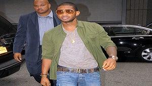 Star Gazing: Usher Has Two Top-Ten Summer Hits