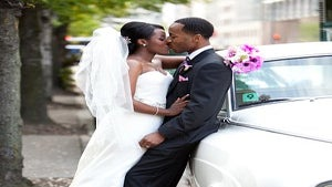 Bridal Bliss: Let's Stay Together