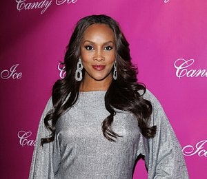 Commentary: Vivica A. Fox's Break-Up to Make-Up