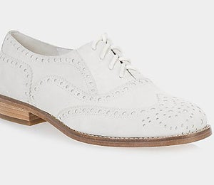 Go Preppy with Oxford Shoes