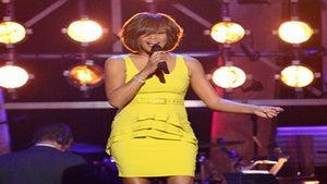 Happy 47th Birthday, Whitney Houston!