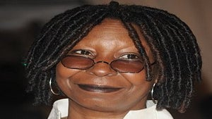 Whoopi Goldberg Clashes with 'DC Housewives' Star