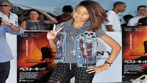 Is Willow Smith's Style Too Much for a 9-Year-Old?