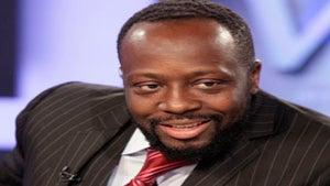 Coffee Talk: Wyclef Jean Defends Political Run