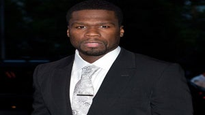 50 Cent Calls Ciara the B-Word on Twitter