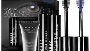 Miracle Worker: LORAC Visual Effection Collection