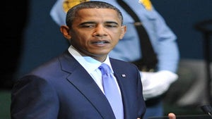Obama Watch: The President Talks to the UN