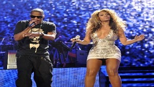 Beyonce and Jay-Z Are Guinness Book's 'Power Couple'