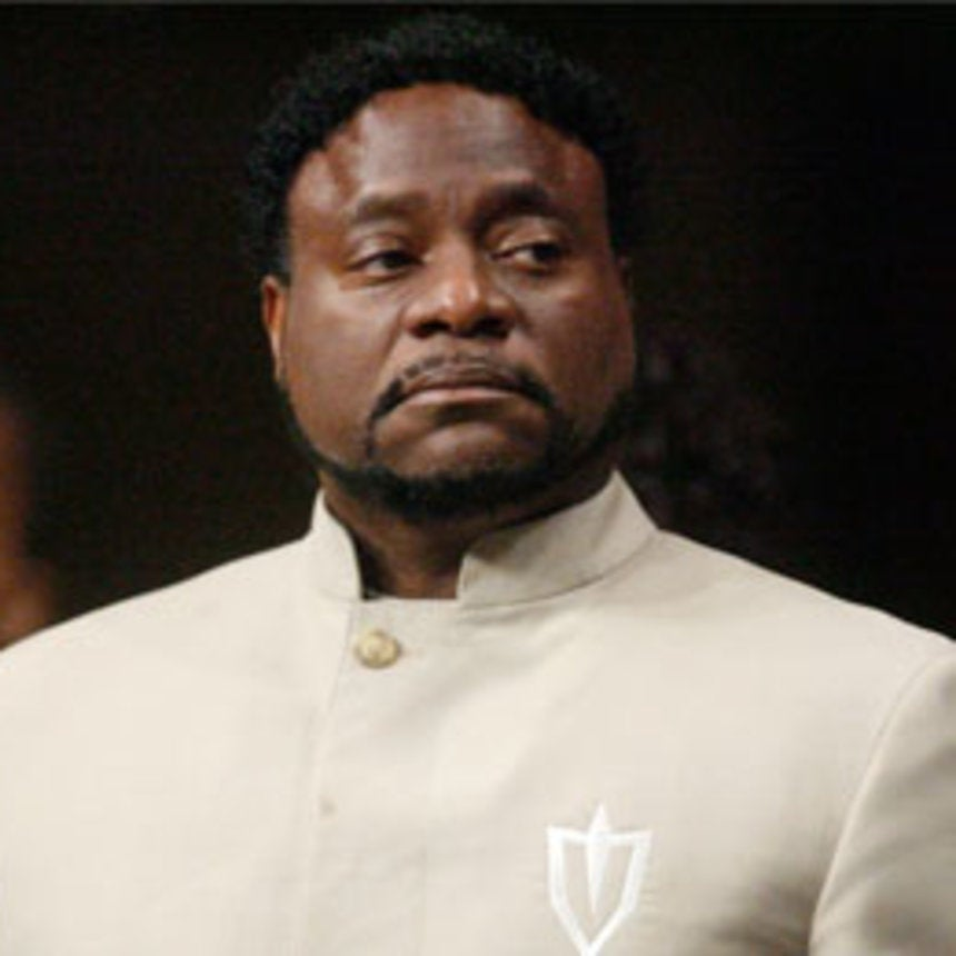 A View from Inside Eddie Long's Sunday Service