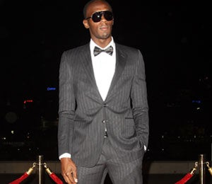 Star Gazing: Fast Times with Usain Bolt