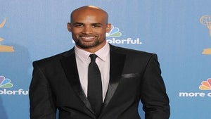 Boris Kodjoe on Sexy Spy Drama 'Undercovers'