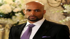 Behind-the-Scenes: Boris Kodjoe in 'Undercovers'