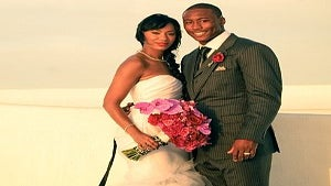 Bridal Bliss Exclusive: Michi Nogomi and Brandon Marshall