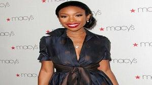 Star Gazing: Brandy Goes for Demure