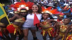 Photo Diary: Caribbean Carnival in Brooklyn