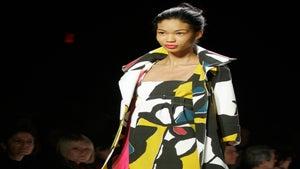 New York Fashion Week Spring 2011 Reviews: Day 4