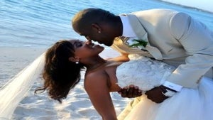 Bridal Bliss Exclusive: NFL's Chris Harris and Kenetria