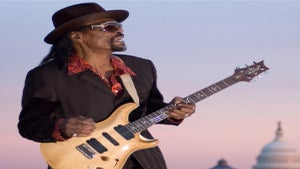 Flashback Friday: Godfather of Go-Go, Chuck Brown