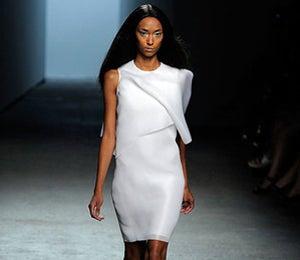New York Fashion Week Spring 2011 Reviews: Day 1