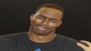 Dwight Howard: 'Royce Reed Owes Me $500 Million'