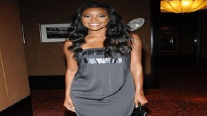 Gabrielle Union Sings Praises of Therapy