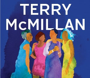 Terry McMillan's 'Getting to Happy' Hits Shelves