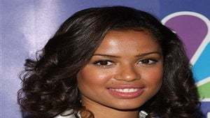 'Undercovers' Star Gugu Mbatha-Raw on Her US Debut