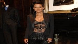 Star Gazing: Celebs at New York Fashion Week