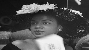 Vintage Vamp: Hazel Scott