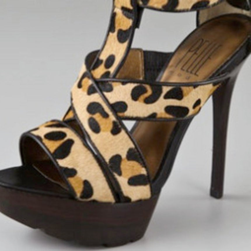 Commentary: Are We Addicted to Heels?