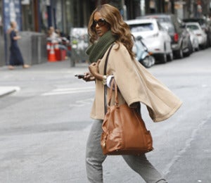 Jet-Setting with Iman: Fall 2010 Must-Haves