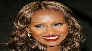 Iman to Launch Upscale Home Line