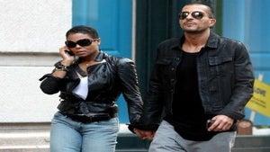 Star Gazing: Janet Jackson and Her New Guy Take NYC