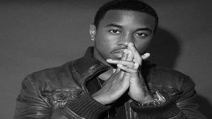 Jeremih on New Album 'All About You'