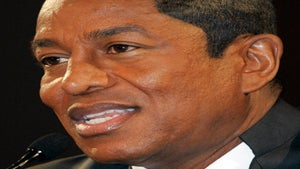 Has Jermaine Jackson Returned from West Africa?