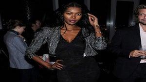 Star Gazing: Jet Setter Jessica White in NYC