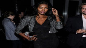 Star Gazing: Jet Setter Jessica White in NYC