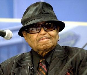 Joe Jackson: 'Spanking MJ Kept Him Out of Gangs'