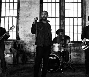 Exclusive: John Legend and the Roots 'Shine'